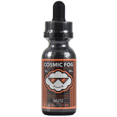 Cosmic Fog Nutz 0mg