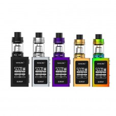 SMOK Q-Box Kit