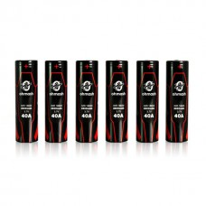 Ohmash Battery Red